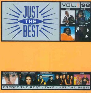 Just the Best Vol. 1/98