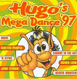 Hugo's Mega Dance 97