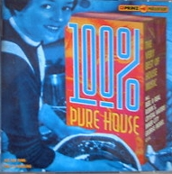 100 % Pure House