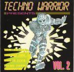 Techno warrior presents Vol. 2