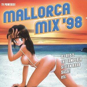 Mallorca Mix '98