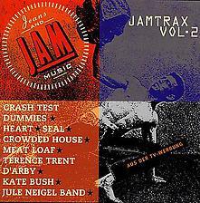 Jamtrax Vol. 2
