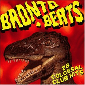 Bronto Beats Volume 1