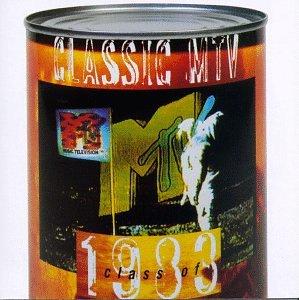 Classic MTV - Class of 1983