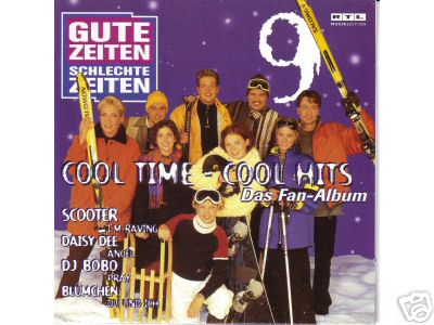 Gute Zeiten 9 - Cool Time cool Hits