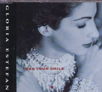 I see your smile / Si voy a perdette (Papersleeve)