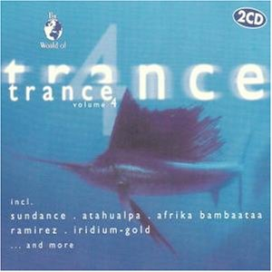 The World of Trance Vol. 4