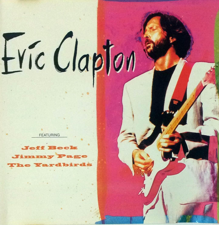 Same Vol. 2 (Clapton, Eric)