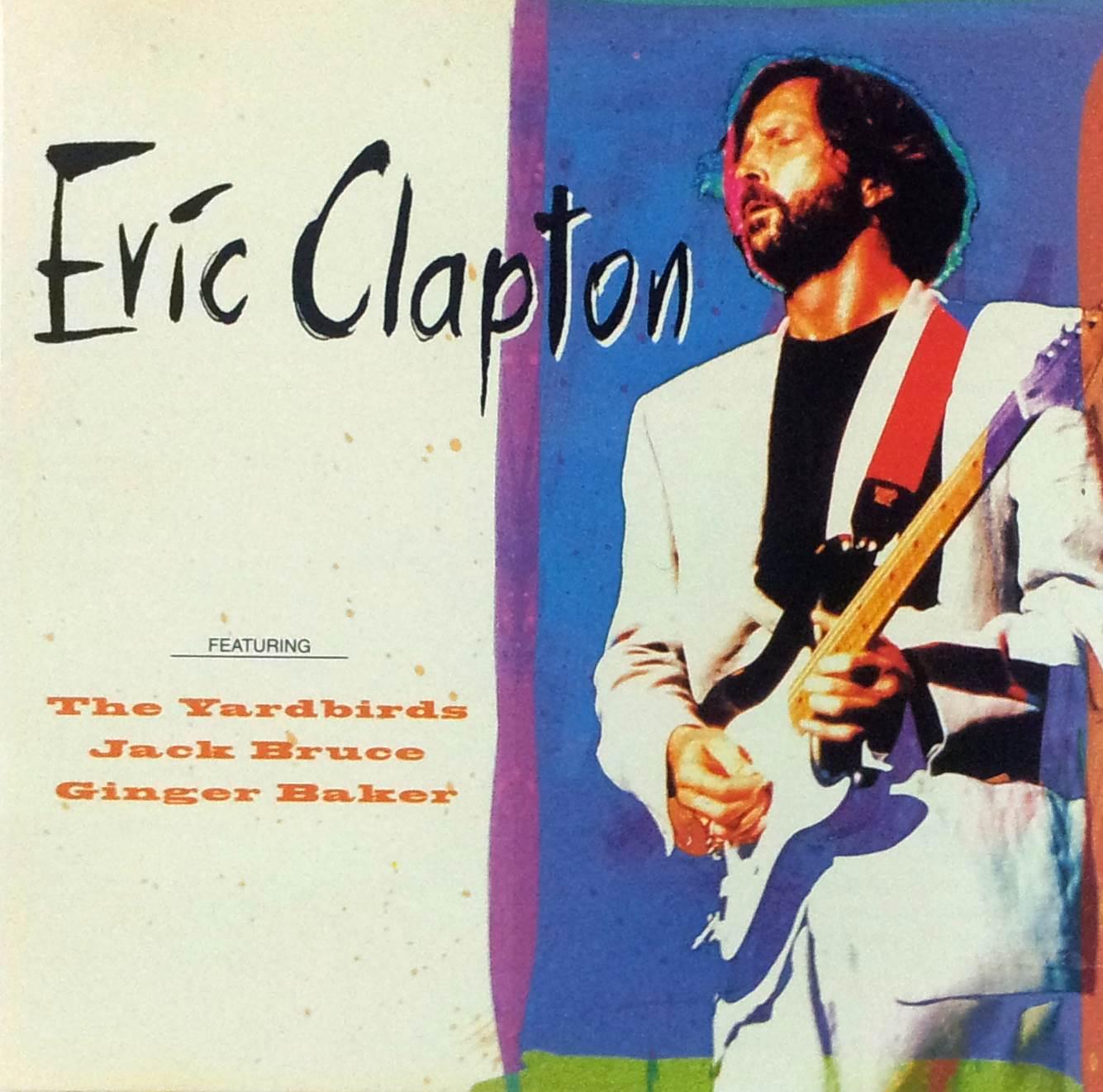 Same Vol. 3 (Clapton, Eric)