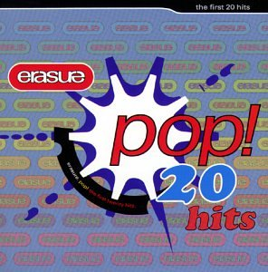 Pop - The first 20 Hits (Japan-Pressung)