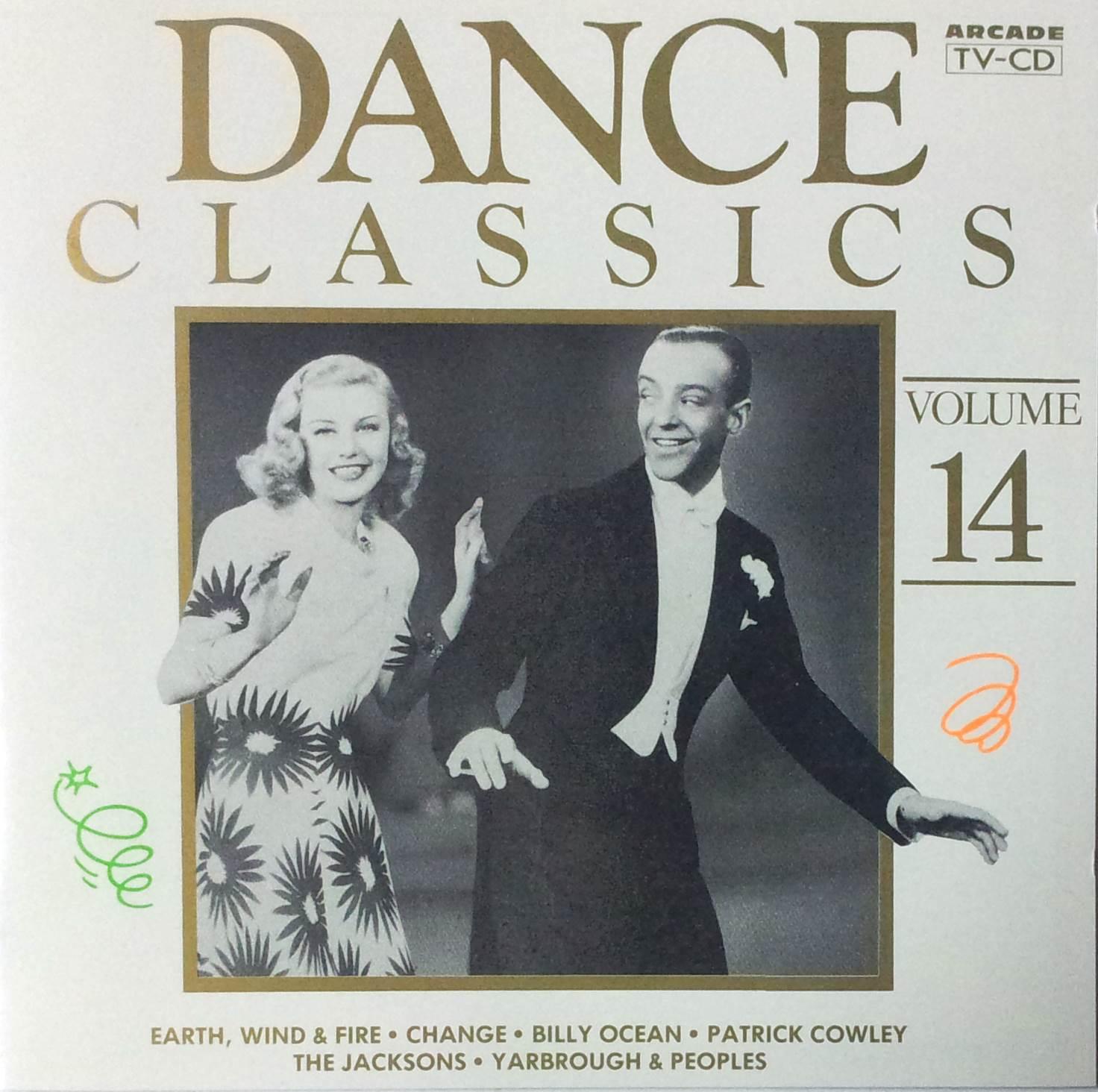 Dance Classics Volume 14