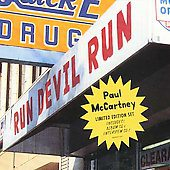Run devil run - Limited Edition