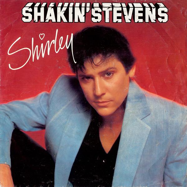 Shirley / I'm for you (Niederlande)