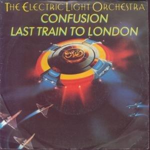 Confusion / Last train to London