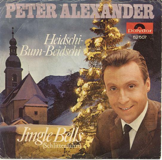 Jingle bells / Heidschi Bumbeidschi
