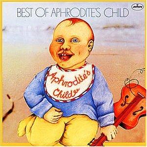 Best of (Aphrodite's Child)
