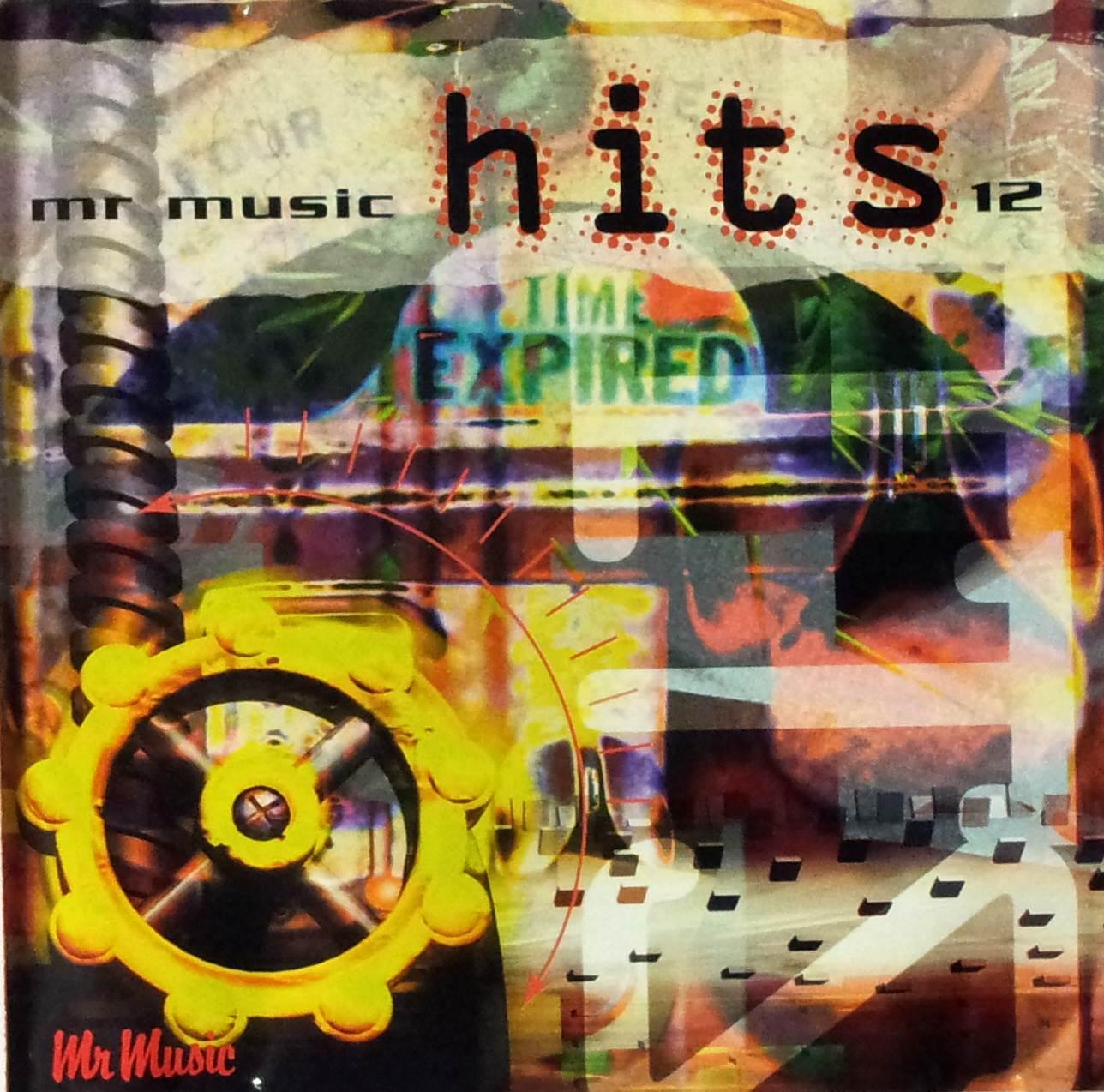Mr Music Hits 12/96