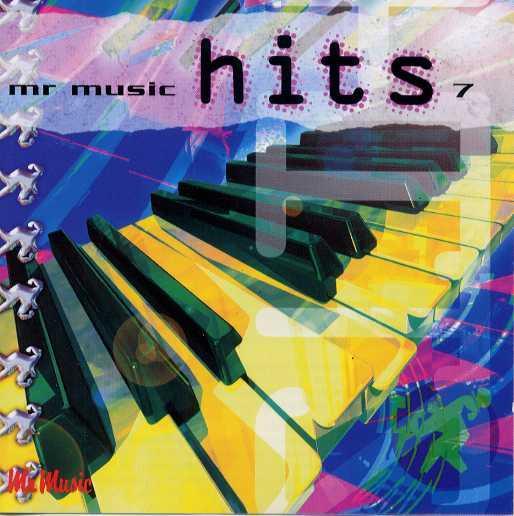 Mr Music Hits 7/96