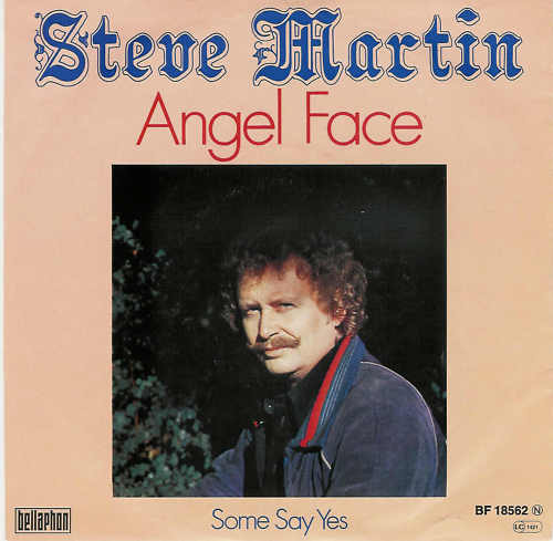 Angel face / Some say yes