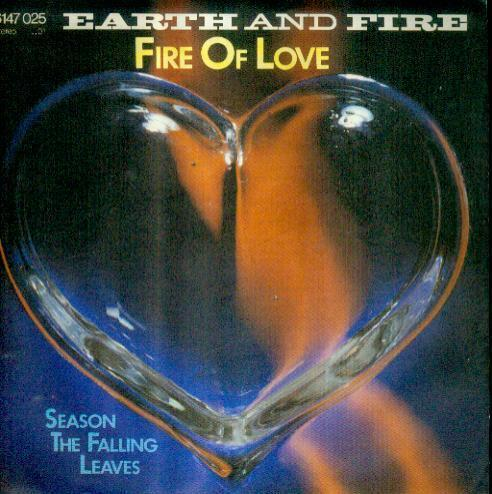 Fire of love / Season of the falling leaves