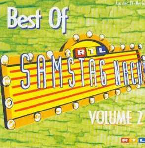 Best of RTL Samstag Nacht Vol. 2