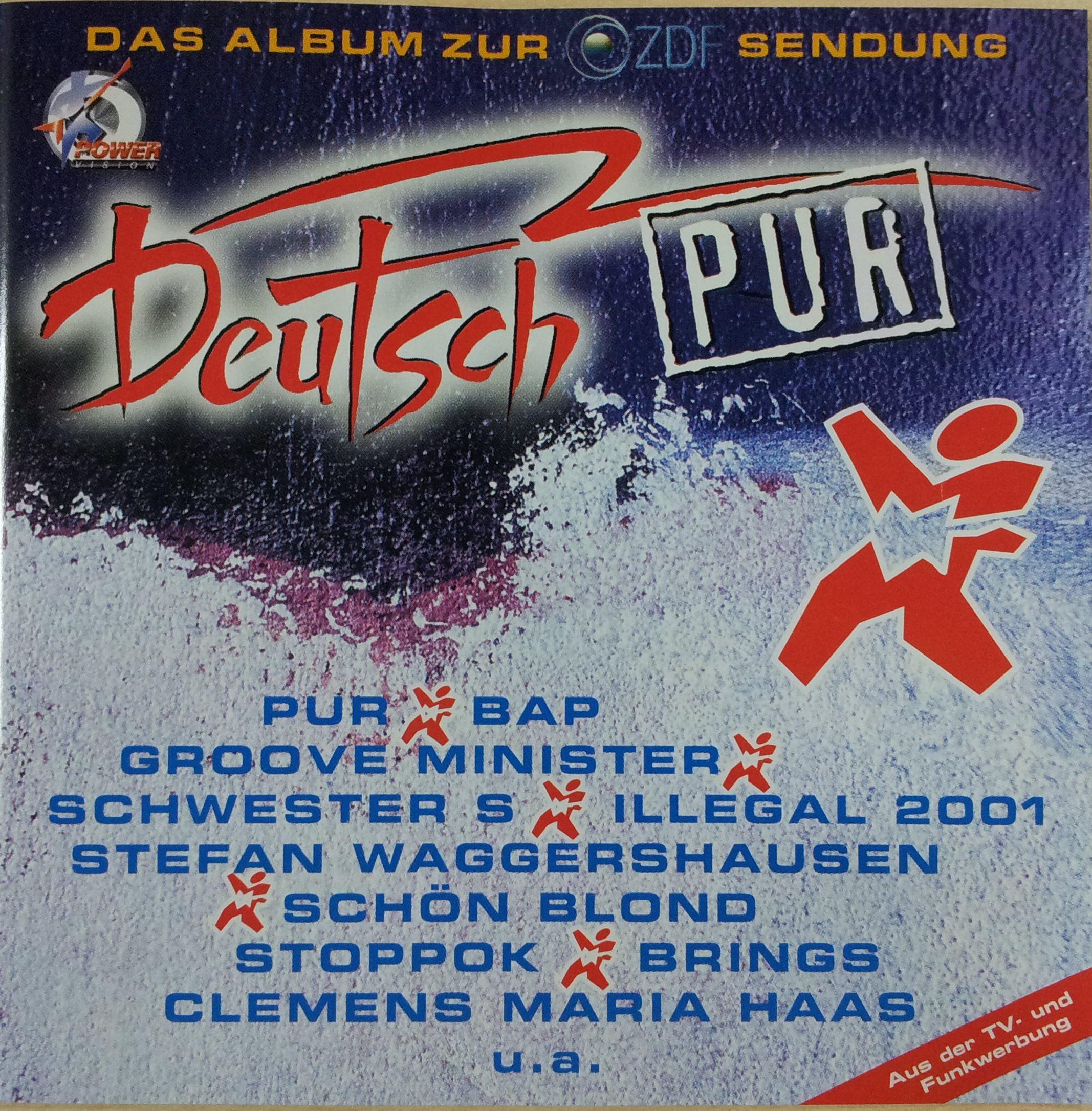 Deutsch Pur