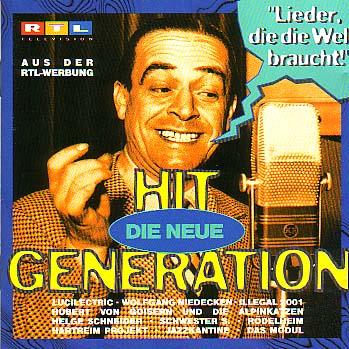 Hit Generation Die Neue