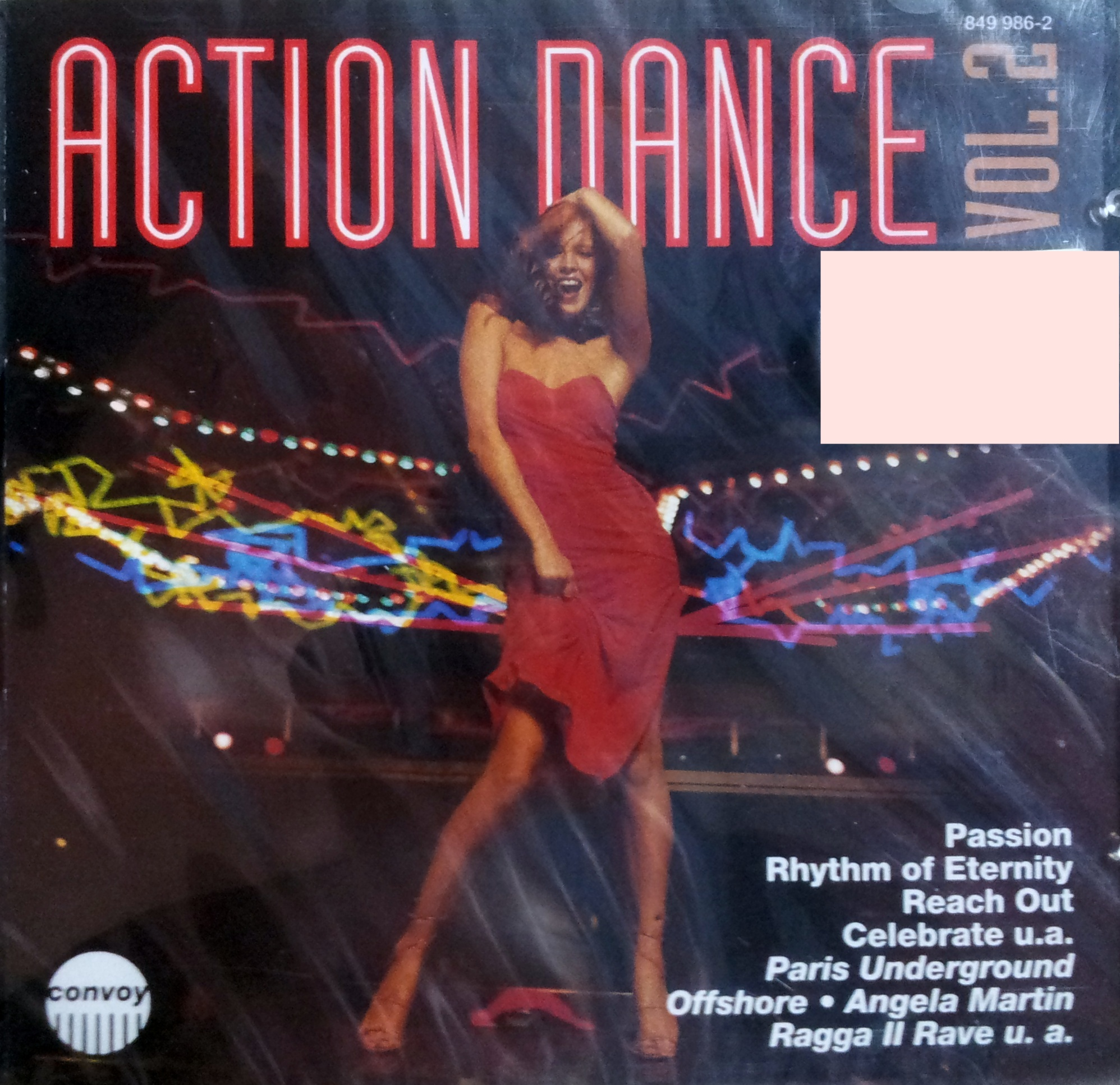 Action dance 2