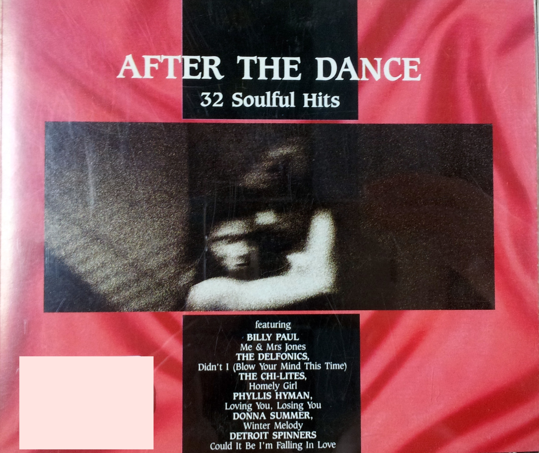 After the dance - 32 Soulful hits
