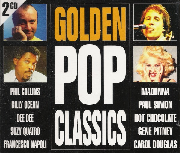 Pop Dreams - Golden Pop Classics
