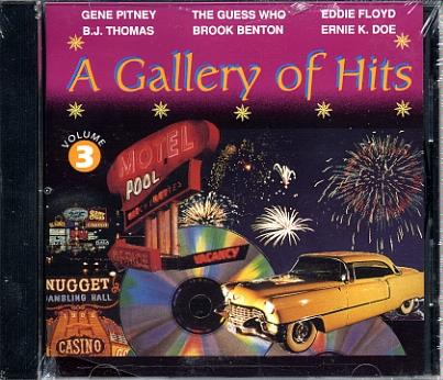 A Gallery of hits Vol. 3