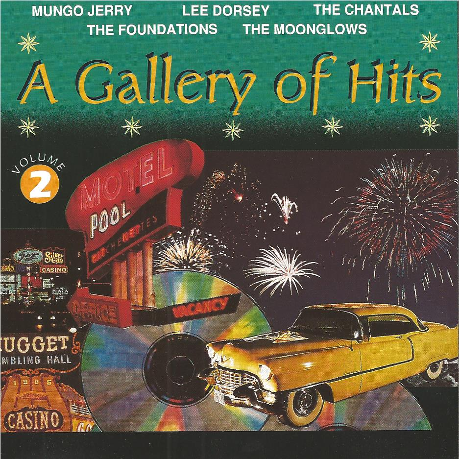 A Gallery of hits Vol. 2