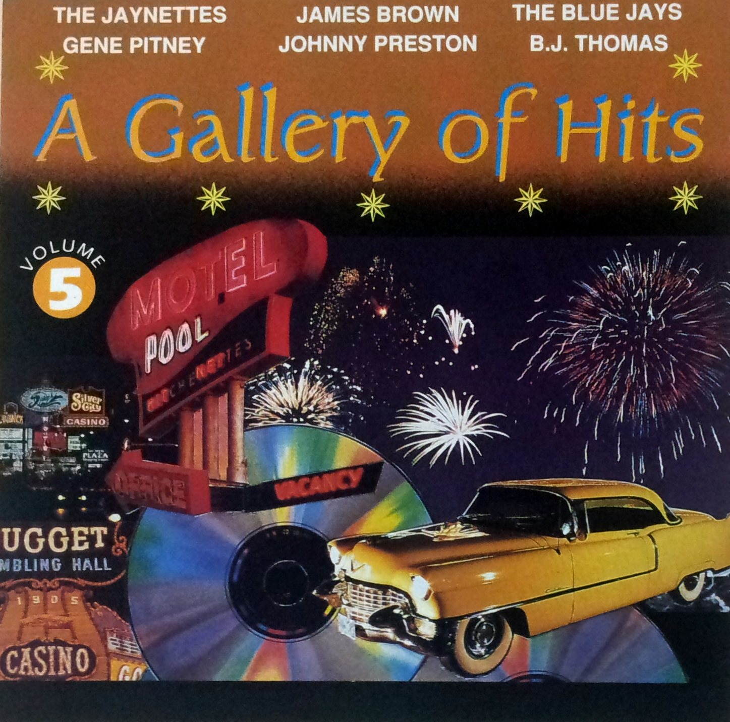 A Gallery of hits Vol. 5