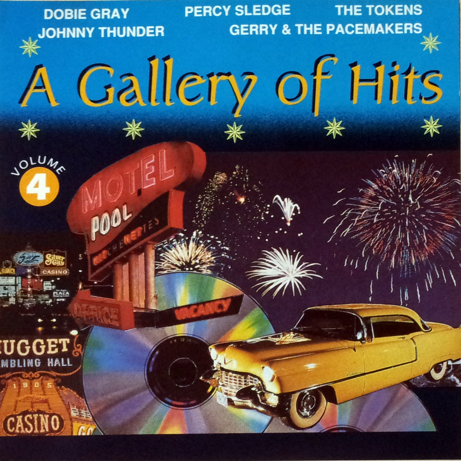 A Gallery of hits Vol. 4