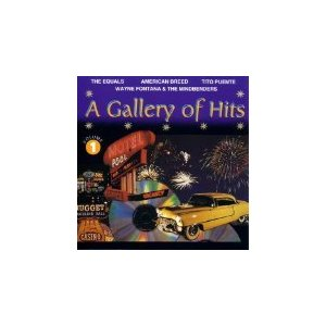 A Gallery of hits Vol. 1