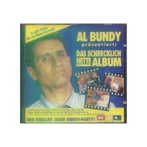Al Bundy pr�sentiert Das schrecklich nette Album