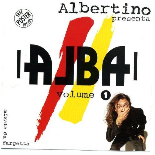 Alba Volume 1 Albertino presenta