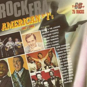 American No 1's 1957-1962