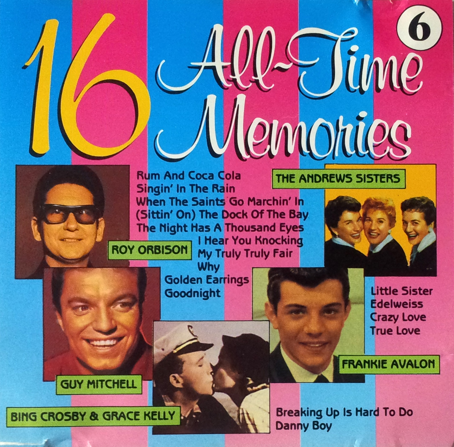 16 All time memories - 6