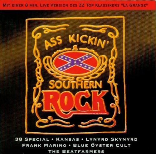 Ass kickin' southern rock