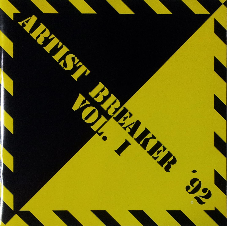 Artist breaker 92 Vol. 1