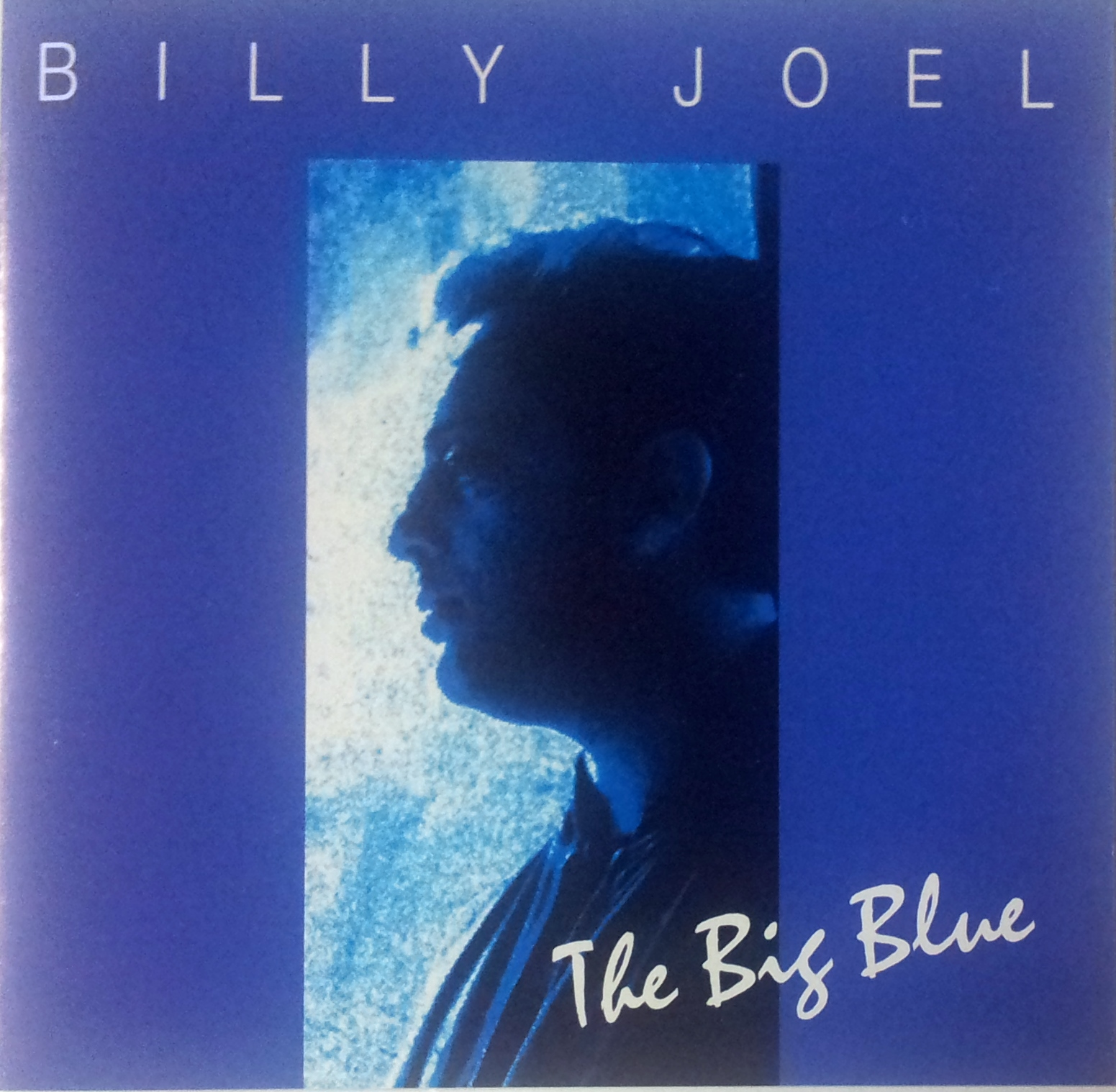 The big blue - Live in Los Angeles 1992