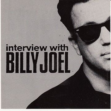 Souvenir - The ultimate collection - Interview with Billy Joel