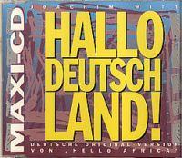 Hallo Deutschland (Hello Afrika)
