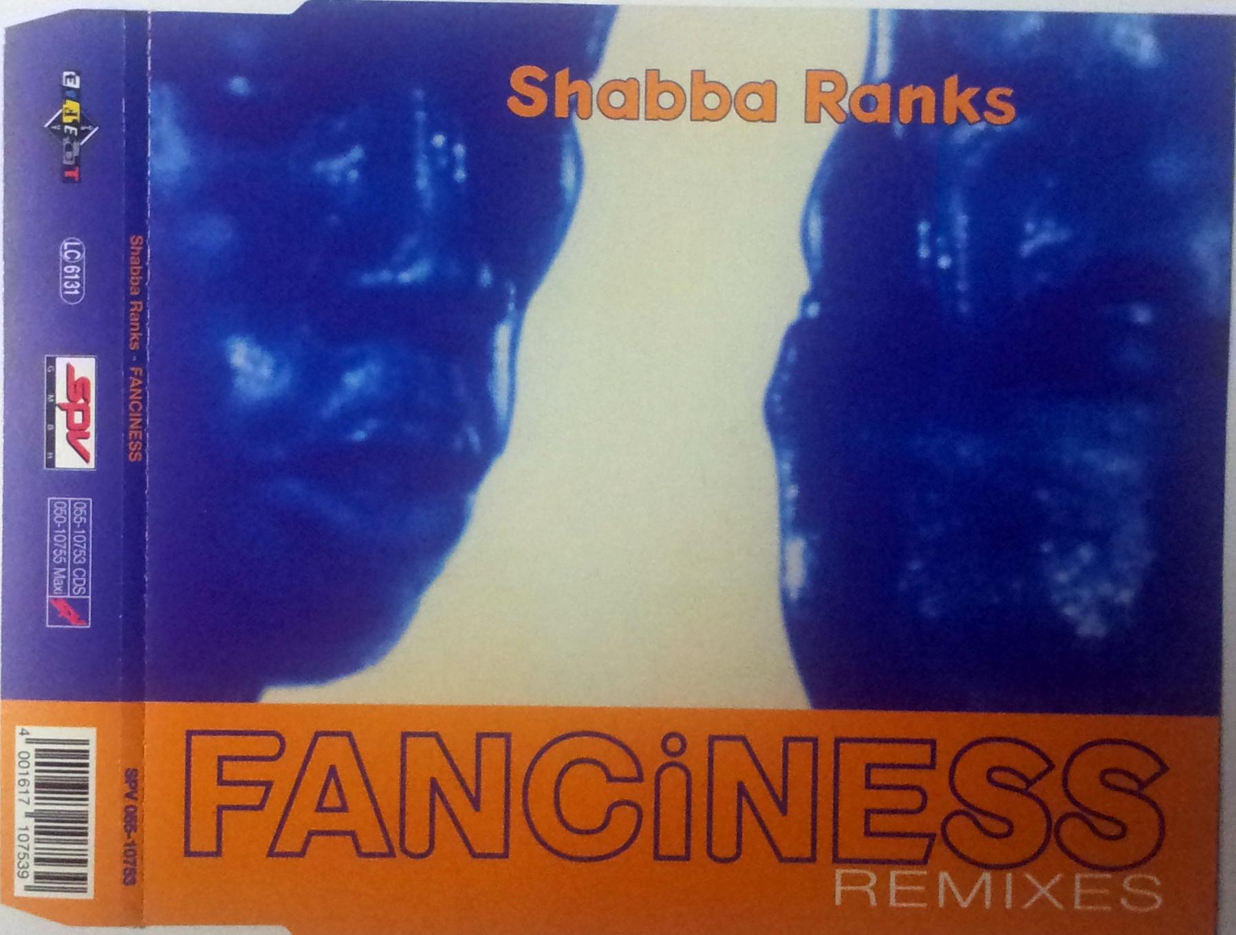 Fanciness Remixes