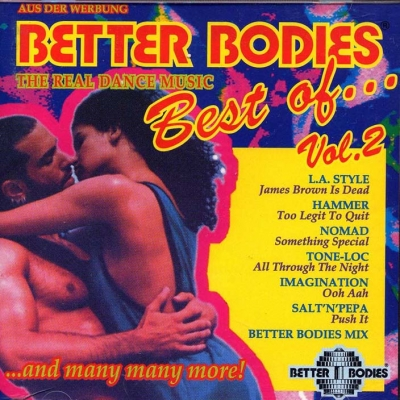 Better Bodies Best of Vol. 2