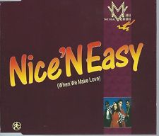 Nice'n easy