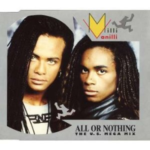 All or nothing - The U.S. Mega Mix