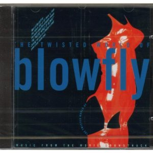The twisted world of Blowfly