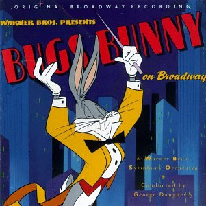 Bugs Bunny on Broadway